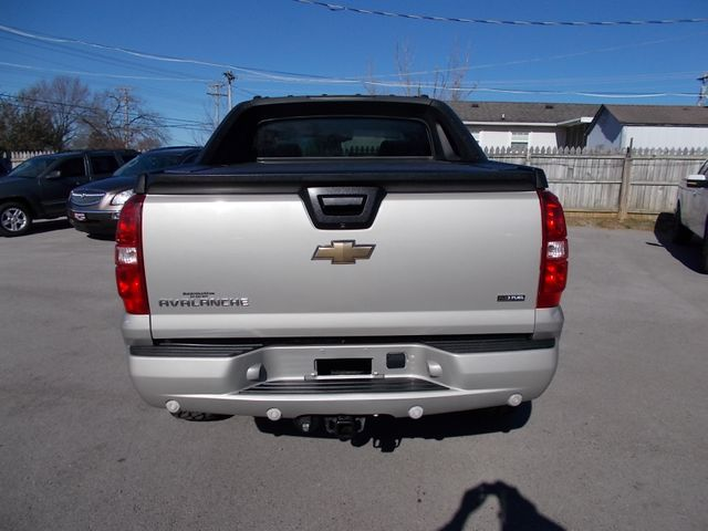 2009 Chevrolet Avalanche LTZ Shelbyville, TN 13