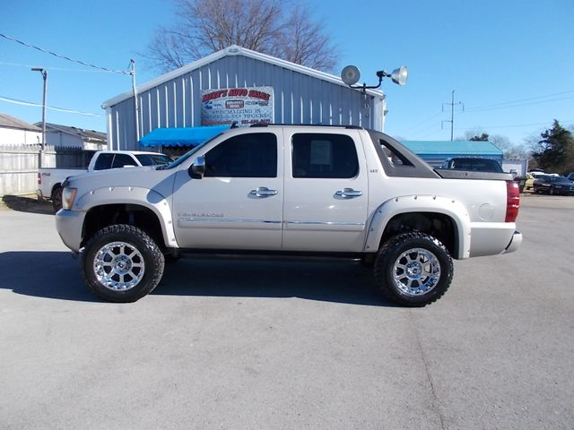 2009 Chevrolet Avalanche LTZ Shelbyville, TN 2