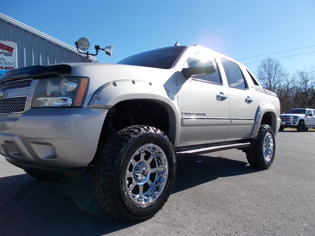 2009 Chevrolet Avalanche LTZ Shelbyville, TN 5