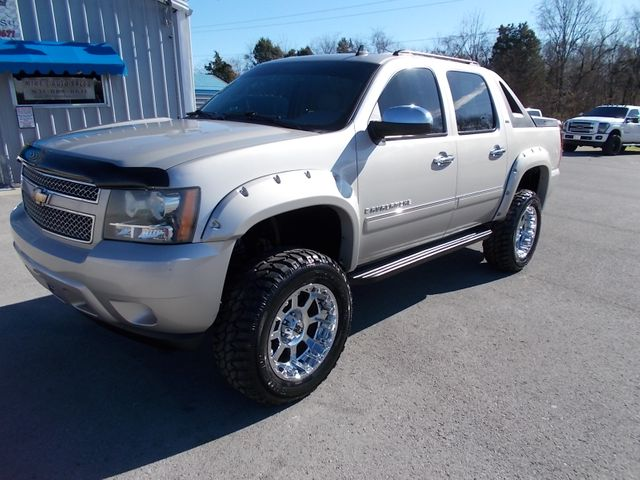 2009 Chevrolet Avalanche LTZ Shelbyville, TN 6