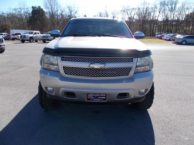 2009 Chevrolet Avalanche LTZ Shelbyville, TN 7