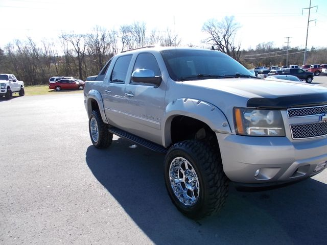 2009 Chevrolet Avalanche LTZ Shelbyville, TN 9