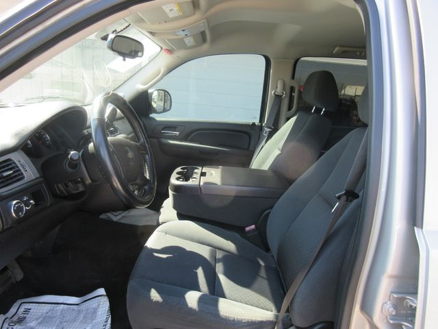 2009 Chevrolet Avalanche LS south houston, TX 6