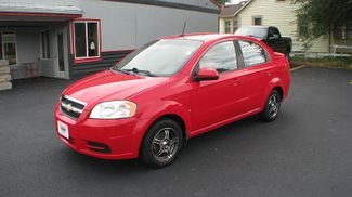 2009 Chevrolet Aveo LT w/1LT in Coal Valley, IL 61240