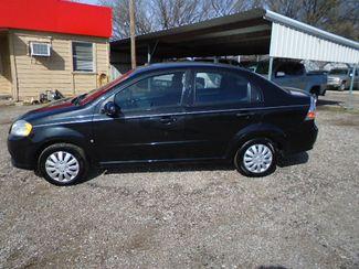 2009 Chevrolet Aveo LT w/1LT   Fort Worth, TX   Cornelius Motor Sales in Fort Worth TX