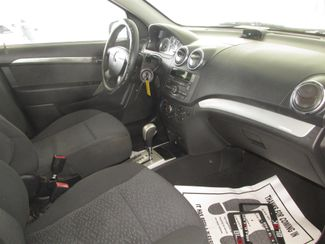 2009 Chevrolet Aveo LT w/2LT Gardena, California 8