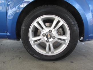 2009 Chevrolet Aveo LT w/2LT Gardena, California 14