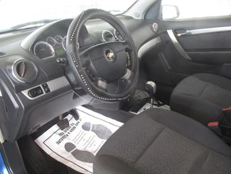 2009 Chevrolet Aveo LT w/2LT Gardena, California 4