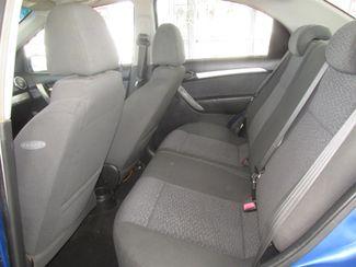 2009 Chevrolet Aveo LT w/2LT Gardena, California 10