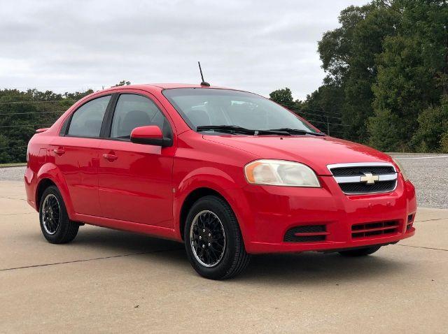 2009 Chevrolet Aveo LT w/1LT in Jackson, MO 63755