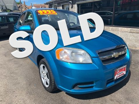 2009 Chevrolet Aveo LT w/1LT in , Wisconsin