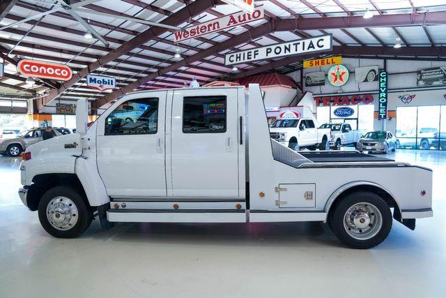 2009 Chevrolet C4500 Western Hauler in Addison, Texas 75001