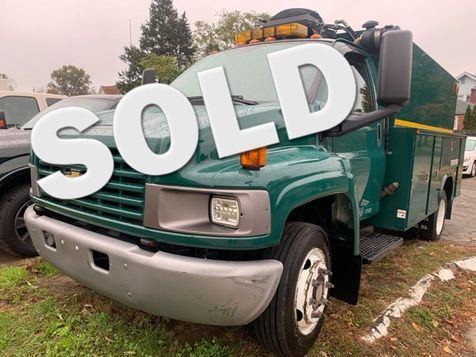 2009 Chevrolet CC4500  in West Springfield, MA