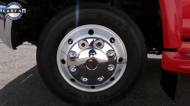 2009 Chevrolet CC5500 Rollback Madison, NC 10