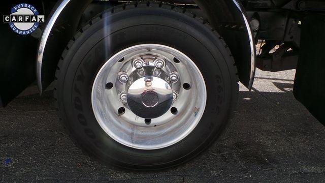 2009 Chevrolet CC5500 Rollback Madison, NC 15