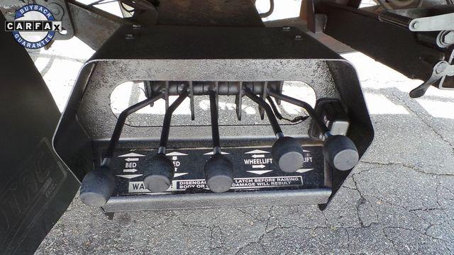 2009 Chevrolet CC5500 Rollback Madison, NC 17