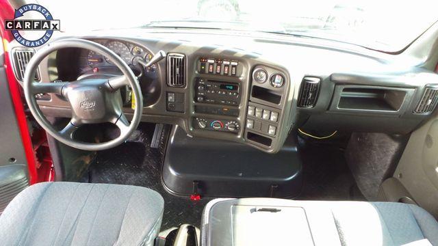 2009 Chevrolet CC5500 Rollback Madison, NC 25