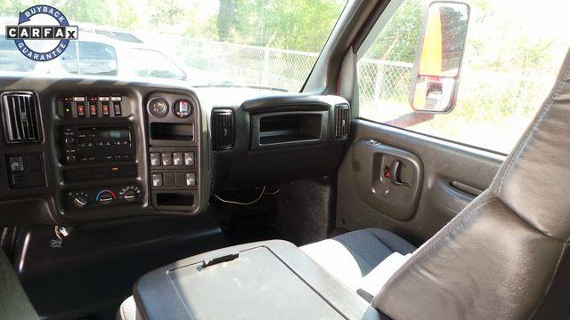 2009 Chevrolet CC5500 Rollback Madison, NC 26
