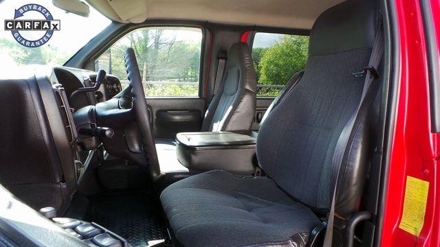 2009 Chevrolet CC5500 Rollback Madison, NC 31