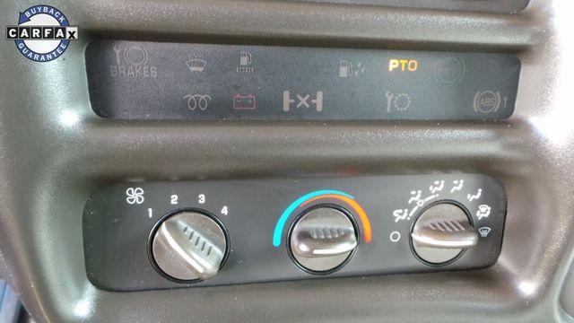 2009 Chevrolet CC5500 Rollback Madison, NC 38