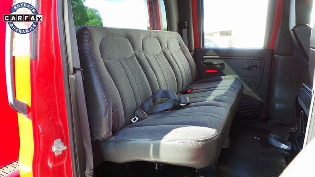 2009 Chevrolet CC5500 Rollback Madison, NC 60