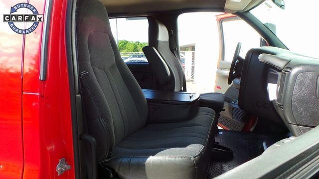 2009 Chevrolet CC5500 Rollback Madison, NC 62