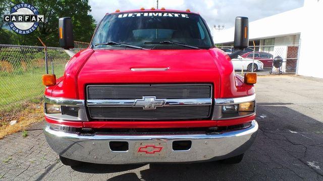 2009 Chevrolet CC5500 Rollback Madison, NC 7