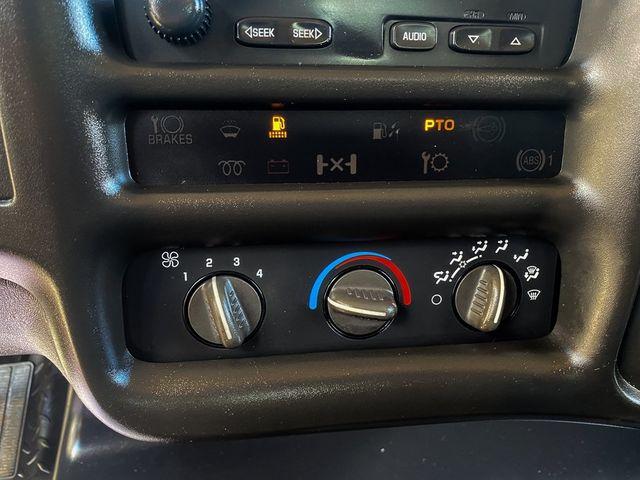 2009 Chevrolet CC5500 Rollback Madison, NC 43