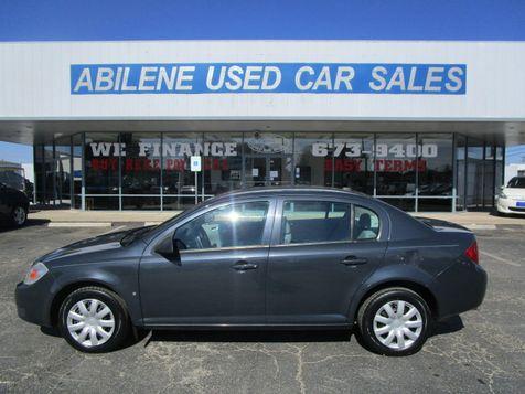 2009 Chevrolet Cobalt LS in Abilene, TX