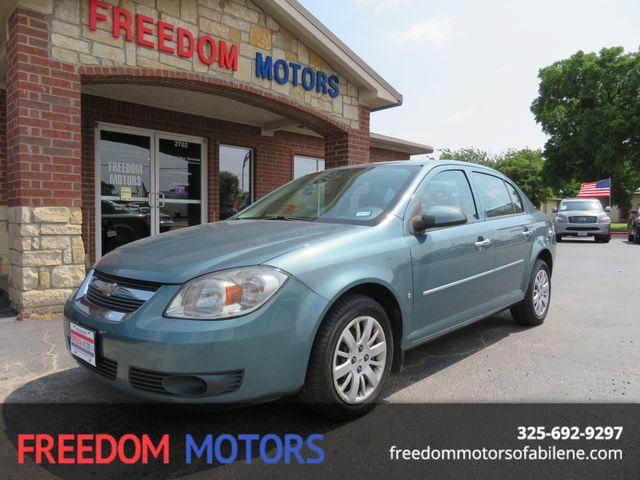 2009 Chevrolet Cobalt LT w/1LT | Abilene, Texas | Freedom Motors  in Abilene,Tx Texas