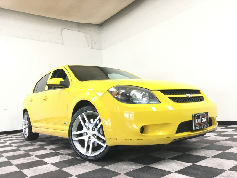 2009 Chevrolet Cobalt *Easy In-House Payments* | The Auto Cave in Addison