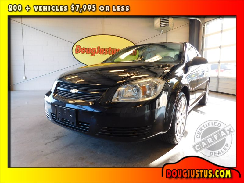 2009 Chevrolet Cobalt LS  city TN  Doug Justus Auto Center Inc  in Airport Motor Mile ( Metro Knoxville ), TN