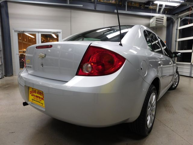2009 Chevrolet Cobalt LT w/1LT in Airport Motor Mile ( Metro Knoxville ), TN 37777