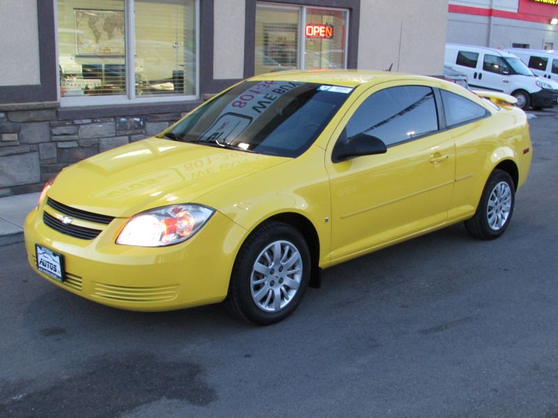 2009 Chevrolet Cobalt LS  city Utah  Autos Inc  in , Utah