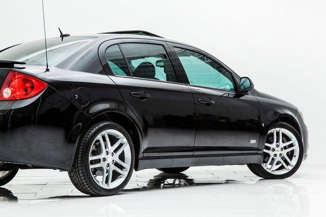 2009 Chevrolet Cobalt SS Sedan Turbocharged in , TX 75006