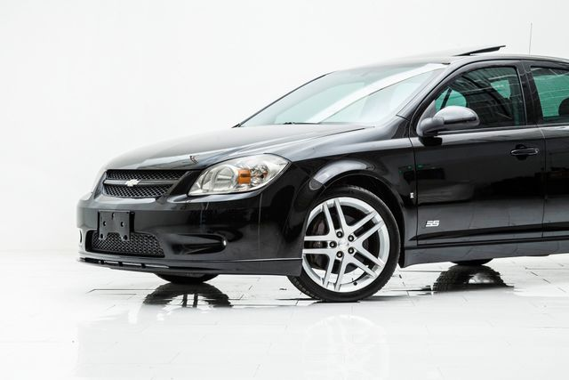 2009 Chevrolet Cobalt SS Sedan Turbocharged in , TX 75006
