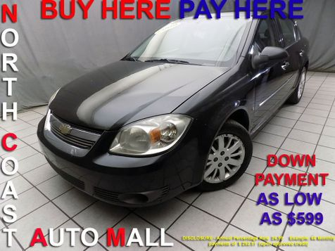 2009 Chevrolet Cobalt LT w/1LT As low as $599 DOWN in Cleveland, Ohio