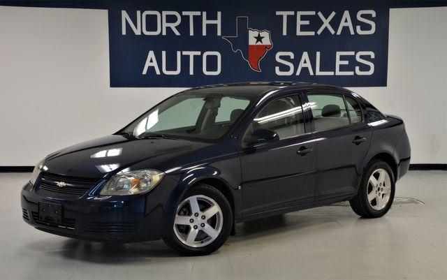 2009 Chevrolet Cobalt LT w/2LT 1 owner in Dallas, TX 75247