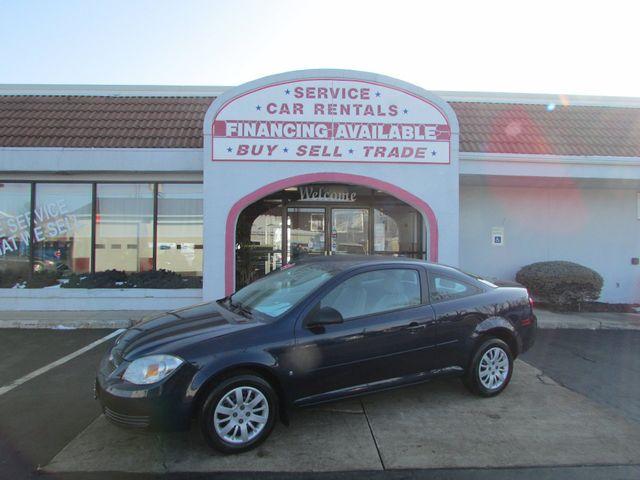 2009 Chevrolet Cobalt LS *SOLD!