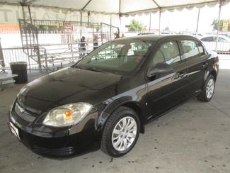 2009 Chevrolet Cobalt LS Gardena, California