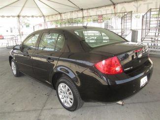 2009 Chevrolet Cobalt LS Gardena, California 1