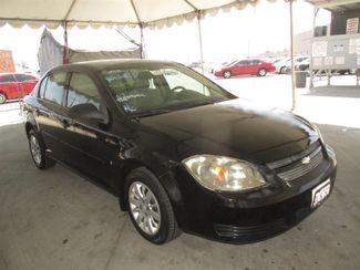 2009 Chevrolet Cobalt LS Gardena, California 3