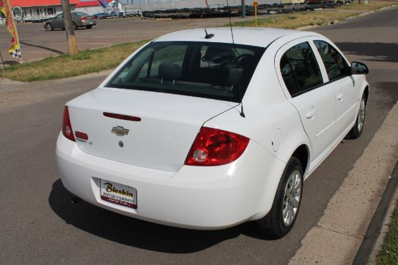 2009 Chevrolet Cobalt LT w1LT  city MT  Bleskin Motor Company   in Great Falls, MT