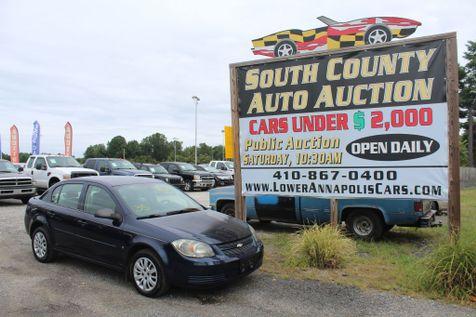 2009 Chevrolet Cobalt LS in Harwood, MD