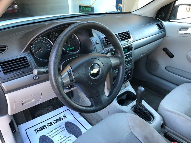 2009 Chevrolet Cobalt LS in Hope Mills, NC 28348