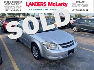 2009 Chevrolet Cobalt LT w/1LT | Huntsville, Alabama | Landers Mclarty DCJ & Subaru in  Alabama