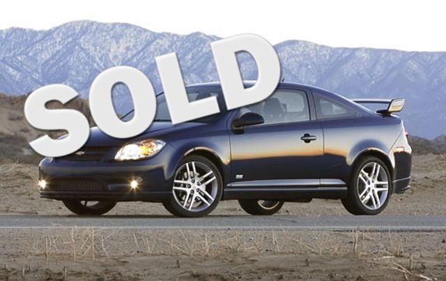 2009 Chevrolet Cobalt SS LINDON, UT