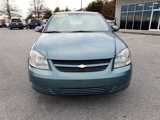 2009 Chevrolet Cobalt LT w/1LT 5-SPEED MANUAL in Louisville, TN 37777