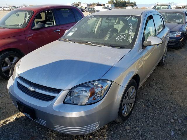 2009 Chevrolet Cobalt LT w/1LT in Orland, CA 95963