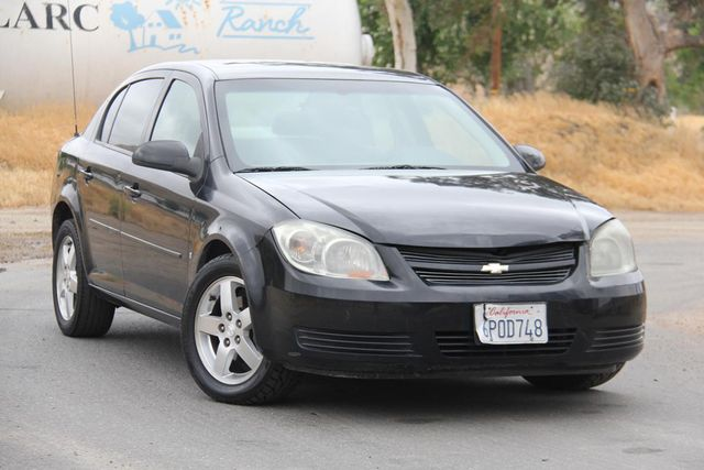 2009 Chevrolet Cobalt LT w/2LT Santa Clarita, CA 3